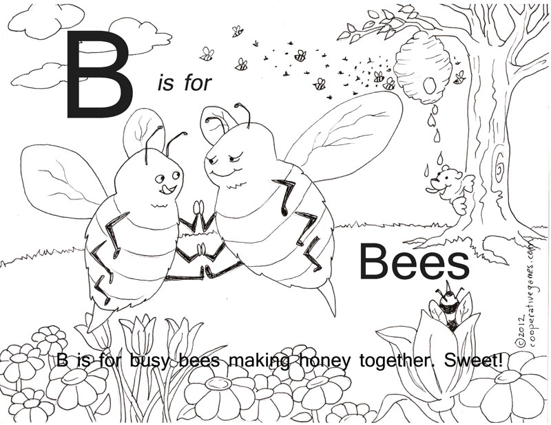 Abc-coloring | Cooperative Games