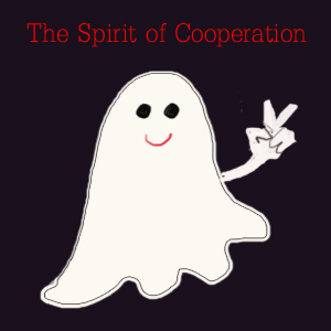 spirit of cooperation