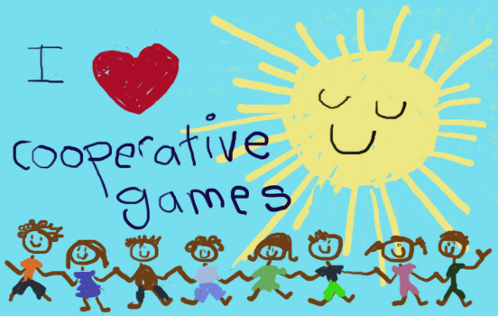 cooperative storytelling cooperative games