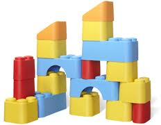 blocks for cooperative play