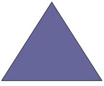 blue-triangle